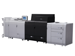 Canon iPR C10000VP Production Printer