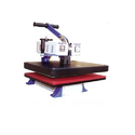 Manual Fusing Machine, Maximum Sewing Speed 5000 Rpm