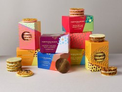 Cookies Packaging Boxes