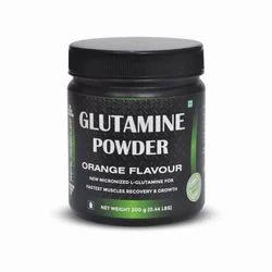 L- Glutamine
