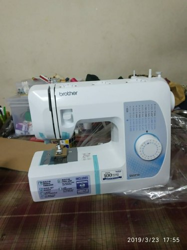 Brother GS3710 Electric Sewing Machine
