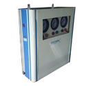 Electric Single Phase Automatic Oxygen Control Panel
