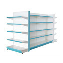 Metal, Stainless Steel Display Rack