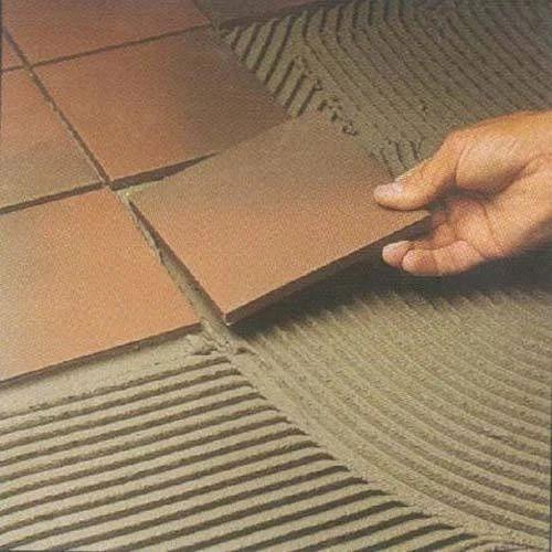 Shree Krishna Construction Products Floor Tile Mortar Rs 195 Bag
