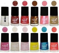 Cosmetic Nail Paint