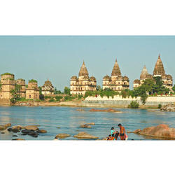 Heritage Sites Orchha Holiday Package