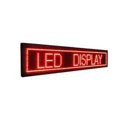 Digital LED Board