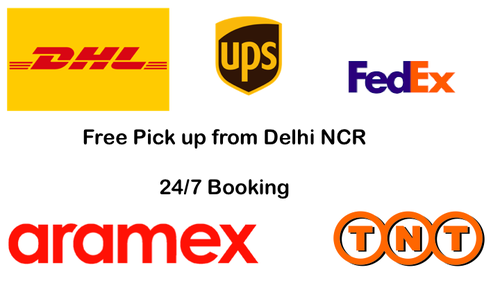 Fedex Courier Delhi, Courier Companies, Courier Job Work