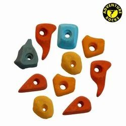 Small Climbing Holds