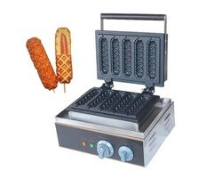 Hot Waffle Machine
