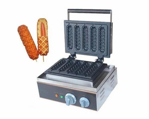Hot Waffle Machine At Rs 15500 Piece Matiala New Delhi Id