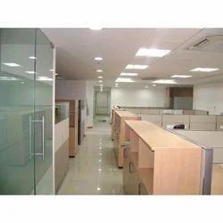 Corporate Office Design Service