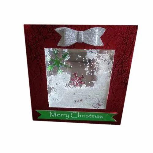 Christmas Greeting Cards Handmade.Handmade Designer Christmas Greeting Card Handmade Dreamz