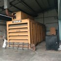 Silent Or Soundproof 600 Kva Cat Used Dg Set For Industrial
