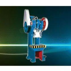APP-01 C Frame Type Mechanical Power Press Machine