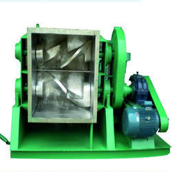Mixing Kneader Machine
