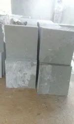 Grey Natural Shahabad Rough Stone, For Flooring, Thickness: 20 To 25mm