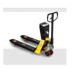 PALLET TROLLEY SCALE