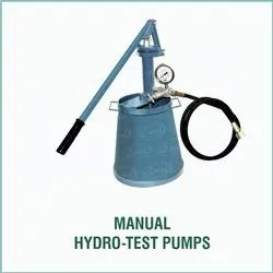 Hand Operated Test Pump