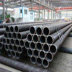 Hot Rolled Carbon Steel Pipes