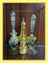 Sandalwood Concentrated Perfume Oil Attar Chameli, Liquid