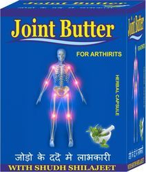 Joint Butter Herbal Capsule