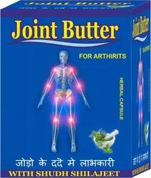 Joint Butter Herbal Capsule, Packaging Type: Bottle