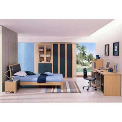 Interior Decoration of Boys Bedroom