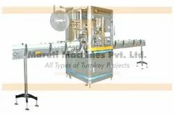 Shrink Sleeve Labeling Wrapping Machine