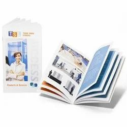 Paper Printing Services in Local Area