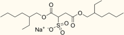 Disodium Sodium Sulfosuccinate