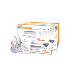 Leishmania Ab Rapid Test CE