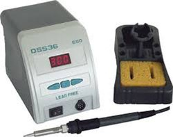 DDS36 Low Cost 90W Digital Soldering Station