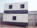 Multi Storey Cabins