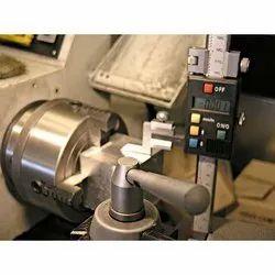 VMC Precision Machining Job Work