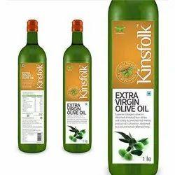 Extra Virgin Olive Oil - Extra Virgin Jaitoon Oil Latest Price