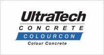 Ultratech Cement Colourcon Concrete