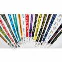 Multicolor Printed Lanyard