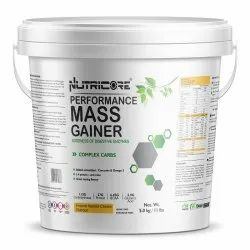 Mass Gainer French Vanilla Cream 4.5 kg