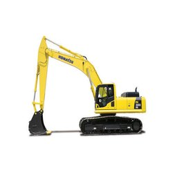 Earthmoving Equipment Rental Service, Duration: One Month