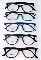 Tr90 Unisex Tr Spectacle Frames, Packaging Type: in Cardboard Imported Box