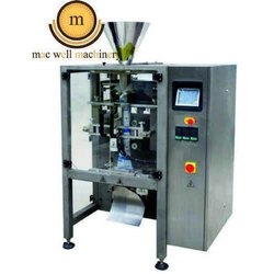 Wafer Chips Packing Machine