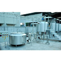 Industrial Fully Automatic Soft Drink Plant