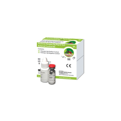 Dengue Ag Rapid Test Control Kit