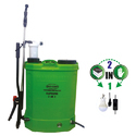 Battery Sprayers- Supreme 2 In 1