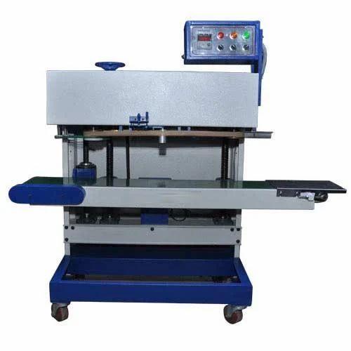 Ht Global Heavy Duty Band Sealer Machine