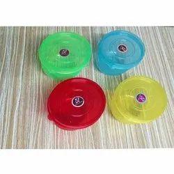 Plain Plastic Bowl