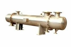 Fixed Tubesheet Heat Exchangers