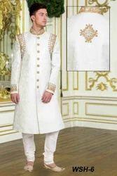 Designer Groom Sherwani