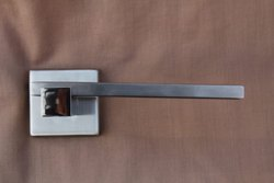 S.S MORTISE HANDLE